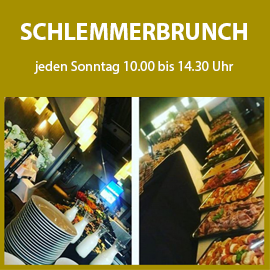 Schlemmerbrunch